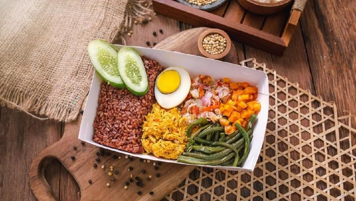Para Foodpreneur