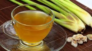 benefits of lemongrass