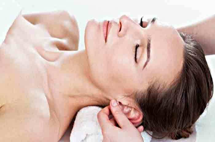 Benefits of Face Acupressure