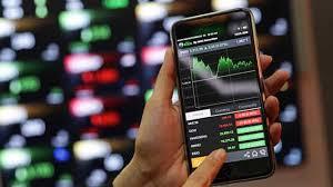Aplikasi Terbaik untuk Trading Saham
