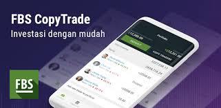 Cara Fbs Copy Trade Pasar Saham