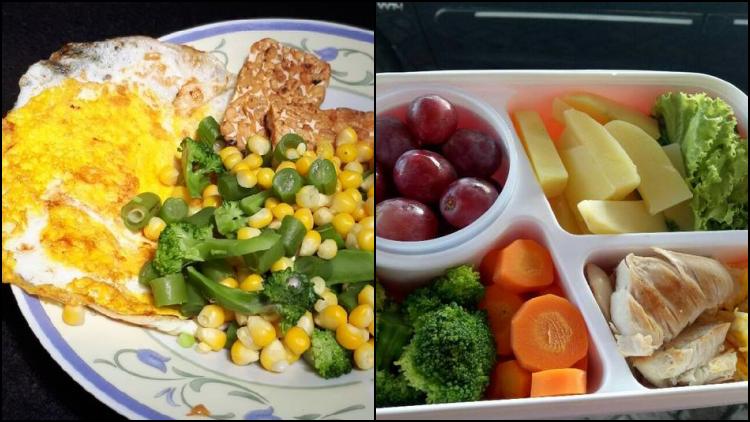 Beginner Diet