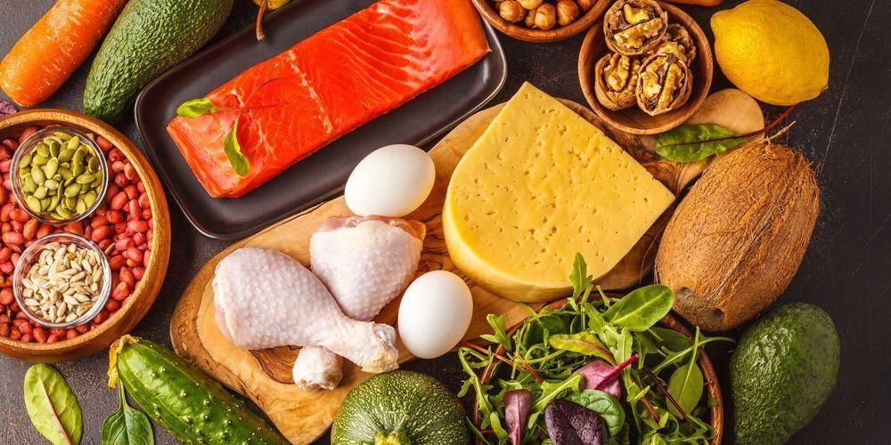 Carbohydrate Diet