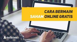 Trading Saham Online