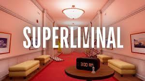 Permainan Superliminal