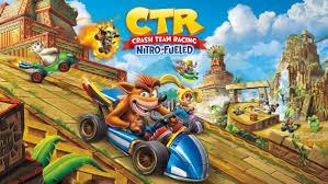 Ulasan Game Crash Team Racing: Nitro Fueled