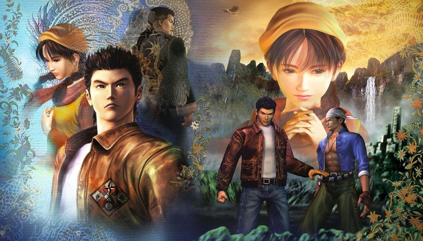 Game Shenmue 3
