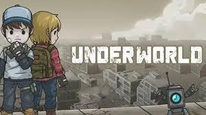 Kiat Bermain Permainan Underworld The Shelter