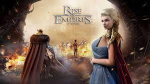 Siasat Bermain Permainan Rise of Empire untuk pemula