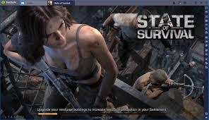Kiat Bermain Permainan Survival Zombie Battle