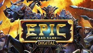 Taktik Terbaik Permainan Epic Card