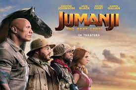 Ulasan Pada Film Jumanji The Next Level