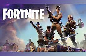Tips dan Trik Permainan Forynite Battle Royale