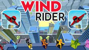 Siasat Bermain Permainan Wind Rider