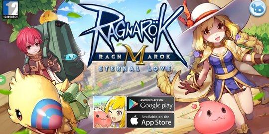 Game Ragnarok M