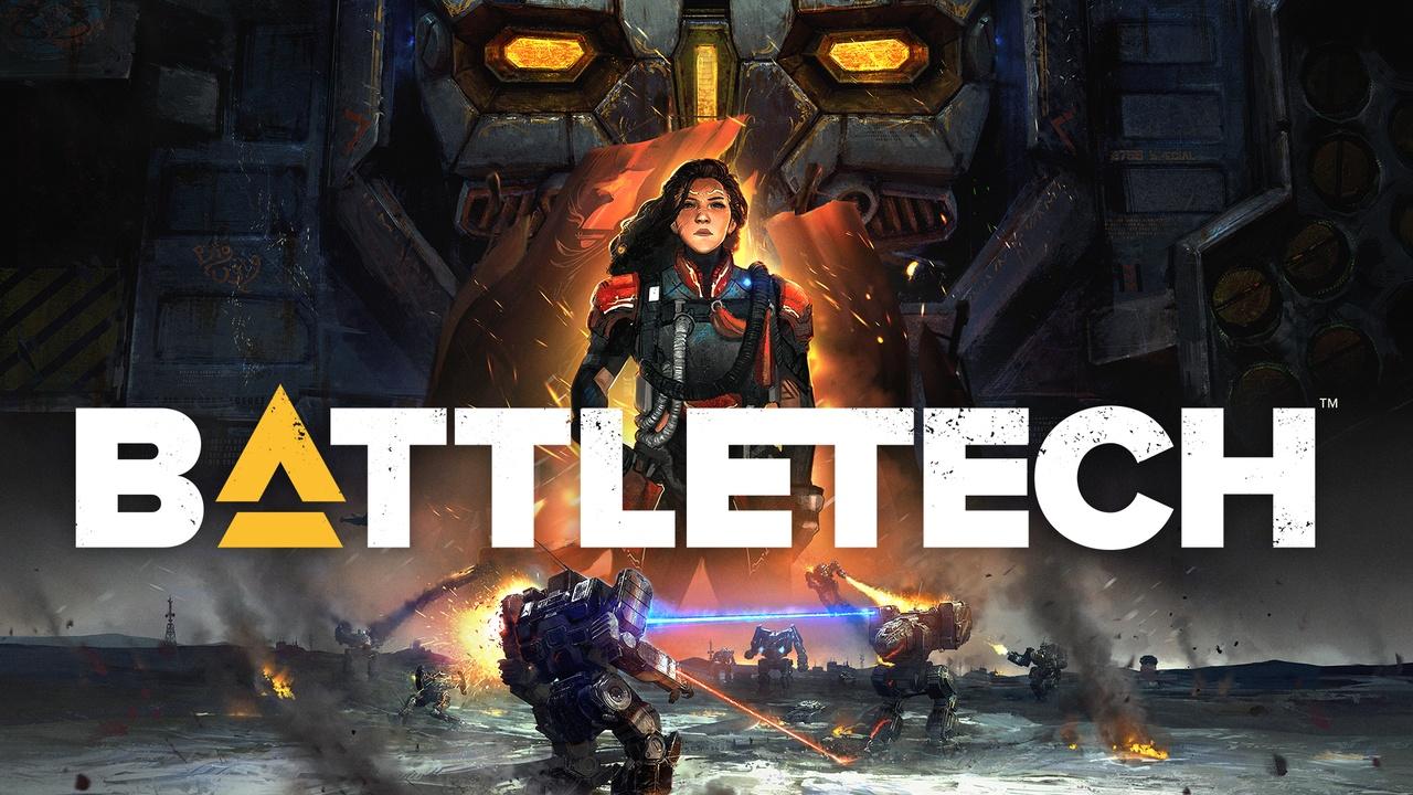 Game Battletech