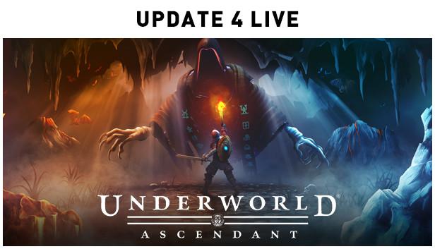 Ascendant Underworld