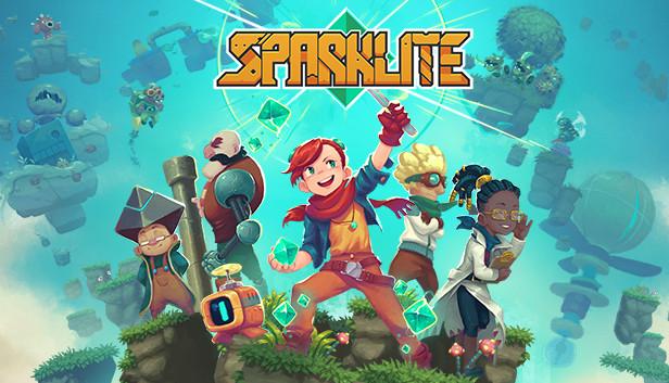 Game Sparklite