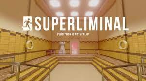 Game Menarik Superliminal