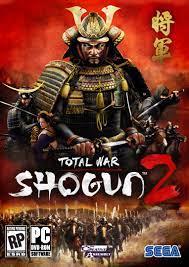 Game Shogun 2