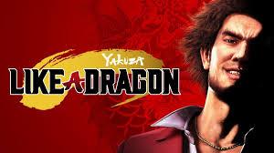 Like a Dragon ,