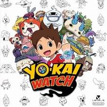 Game Yo-Kai Watch