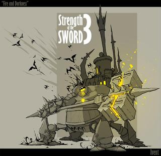 Strength of the Sword