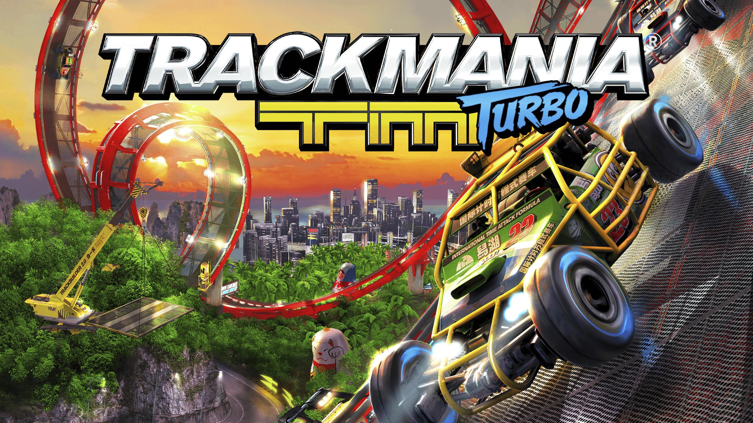 Turbo Trackmania
