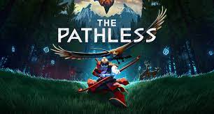 Game The Pathless