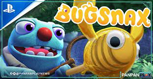 Game Bugsnax
