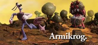Game Armikrog