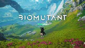 Game Biomutan