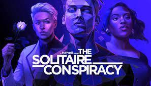 Cara Bermain The Solitaire Conspiracy