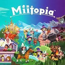 Game menarik Miitopia