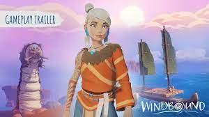 Ulasan Menarik dari Game Windbound