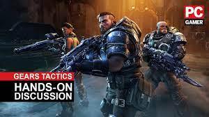 Game Gears Tactics
