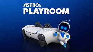 Game Astro's Playroom