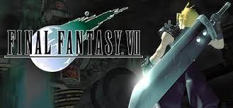 Game Final Fantasy 7