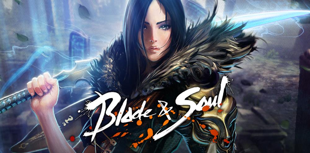 Game Blade & Soul