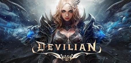 Game Devilian
