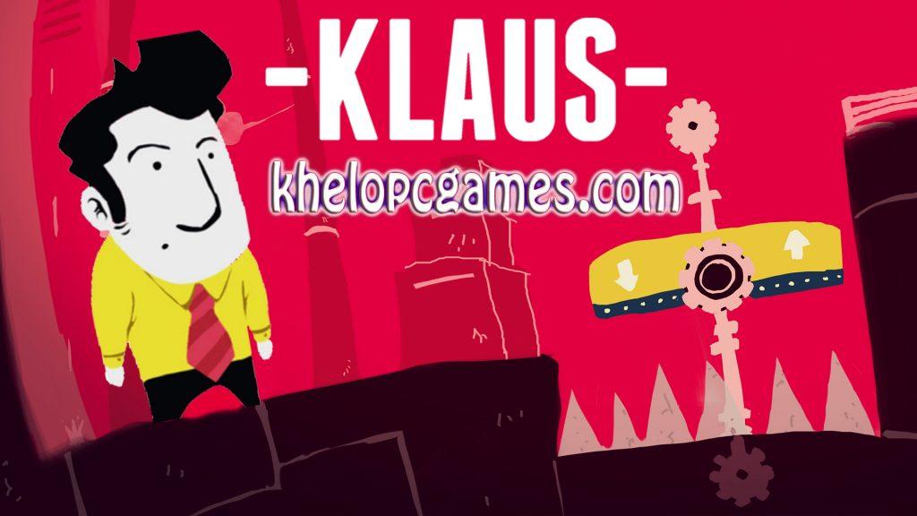 Game Klaus