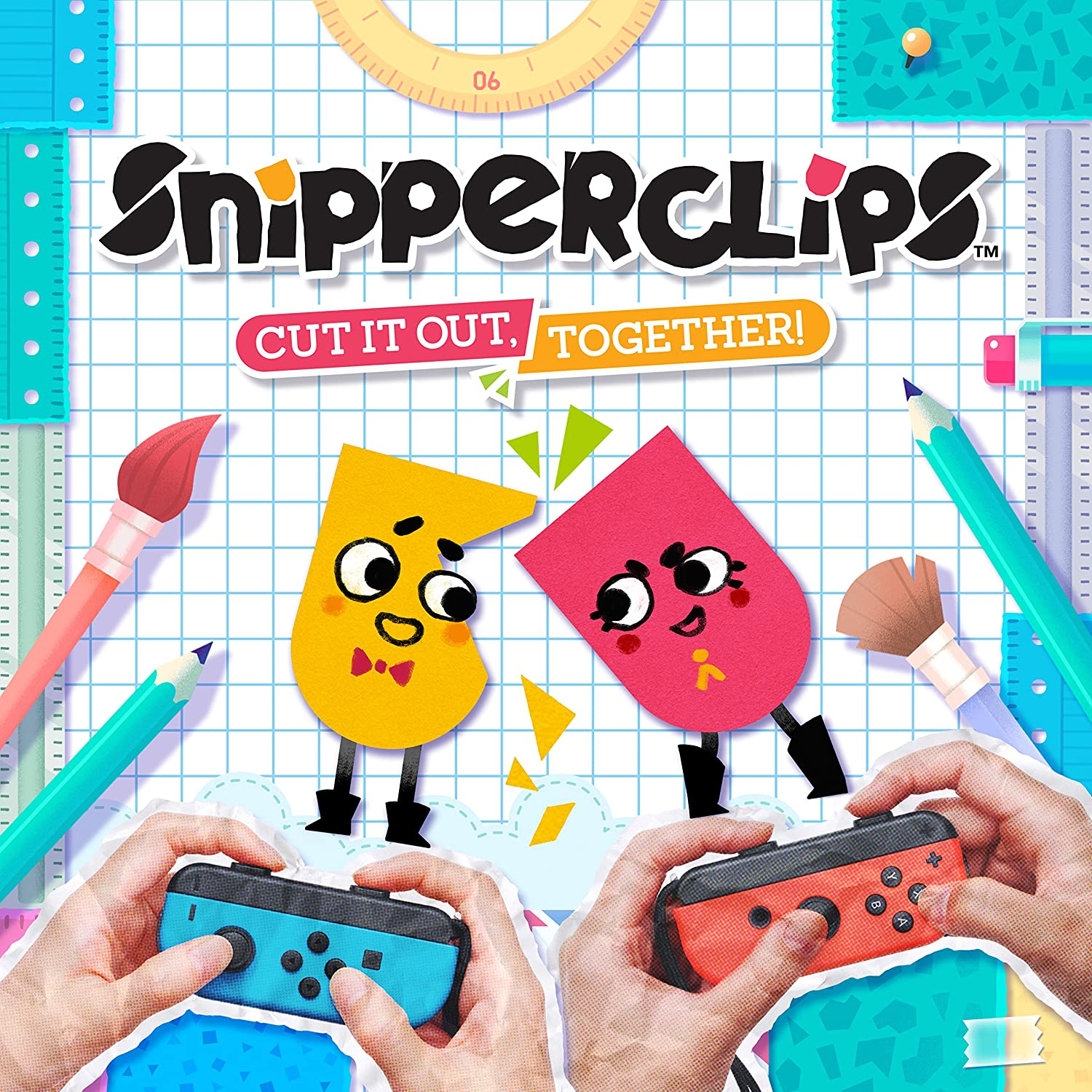 Game Snapperclips