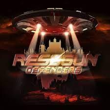 Resogun Defenders