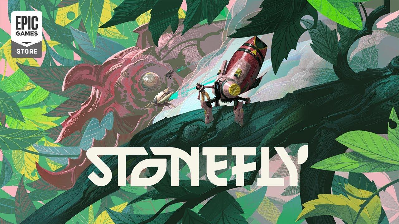 Stonefly Buzz Kill