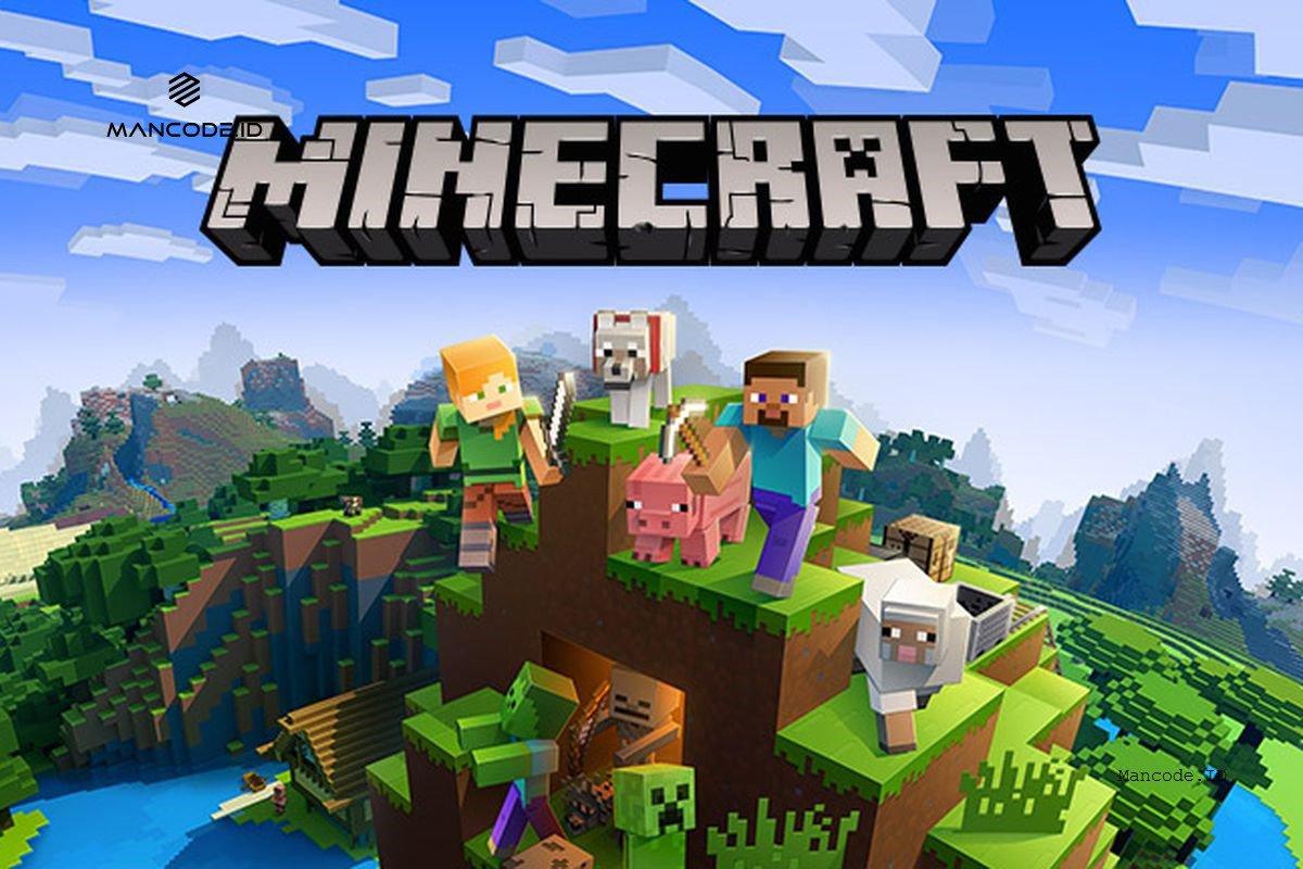 Minecraft PlayStation 3