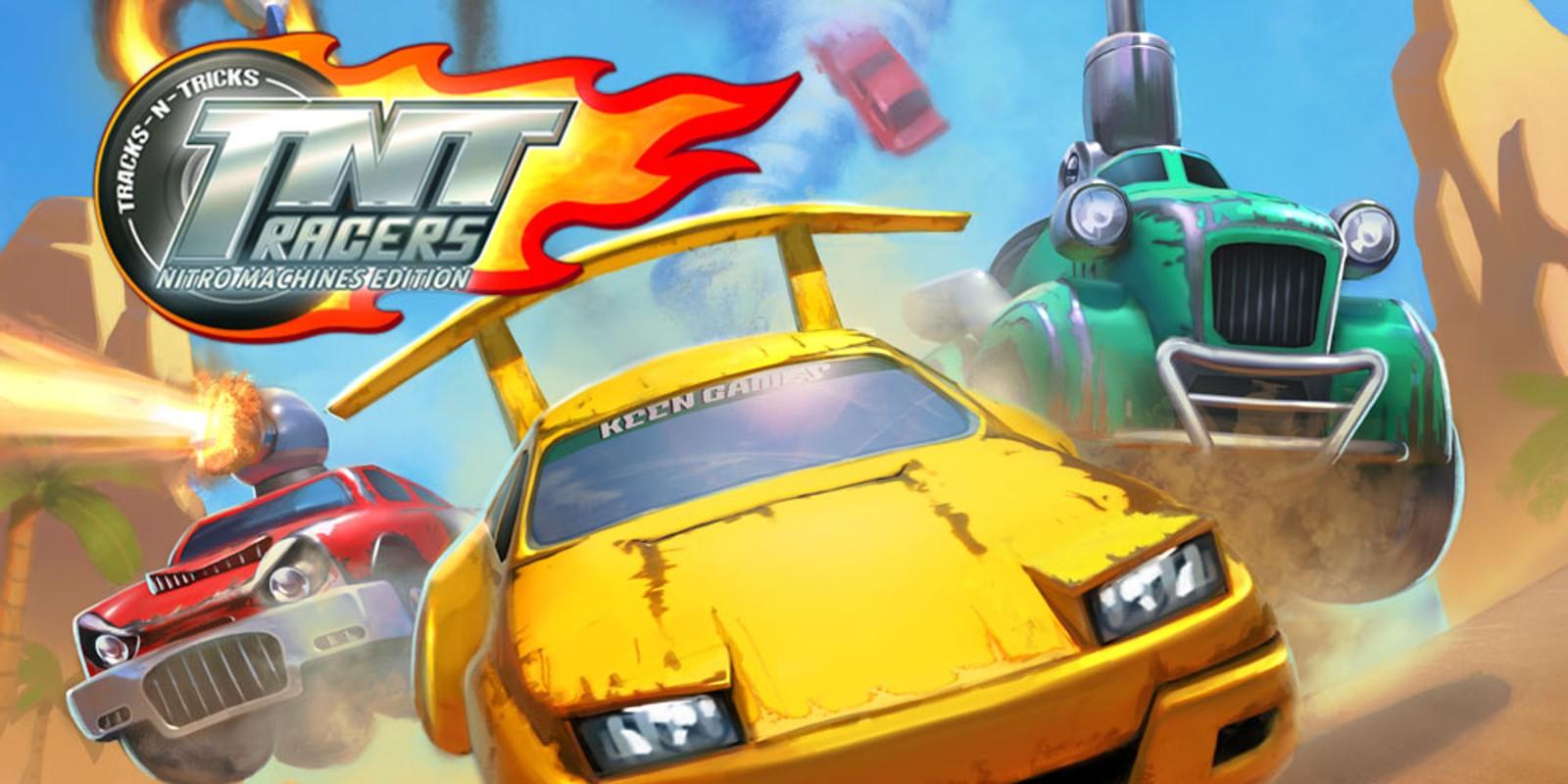 TNT Racer