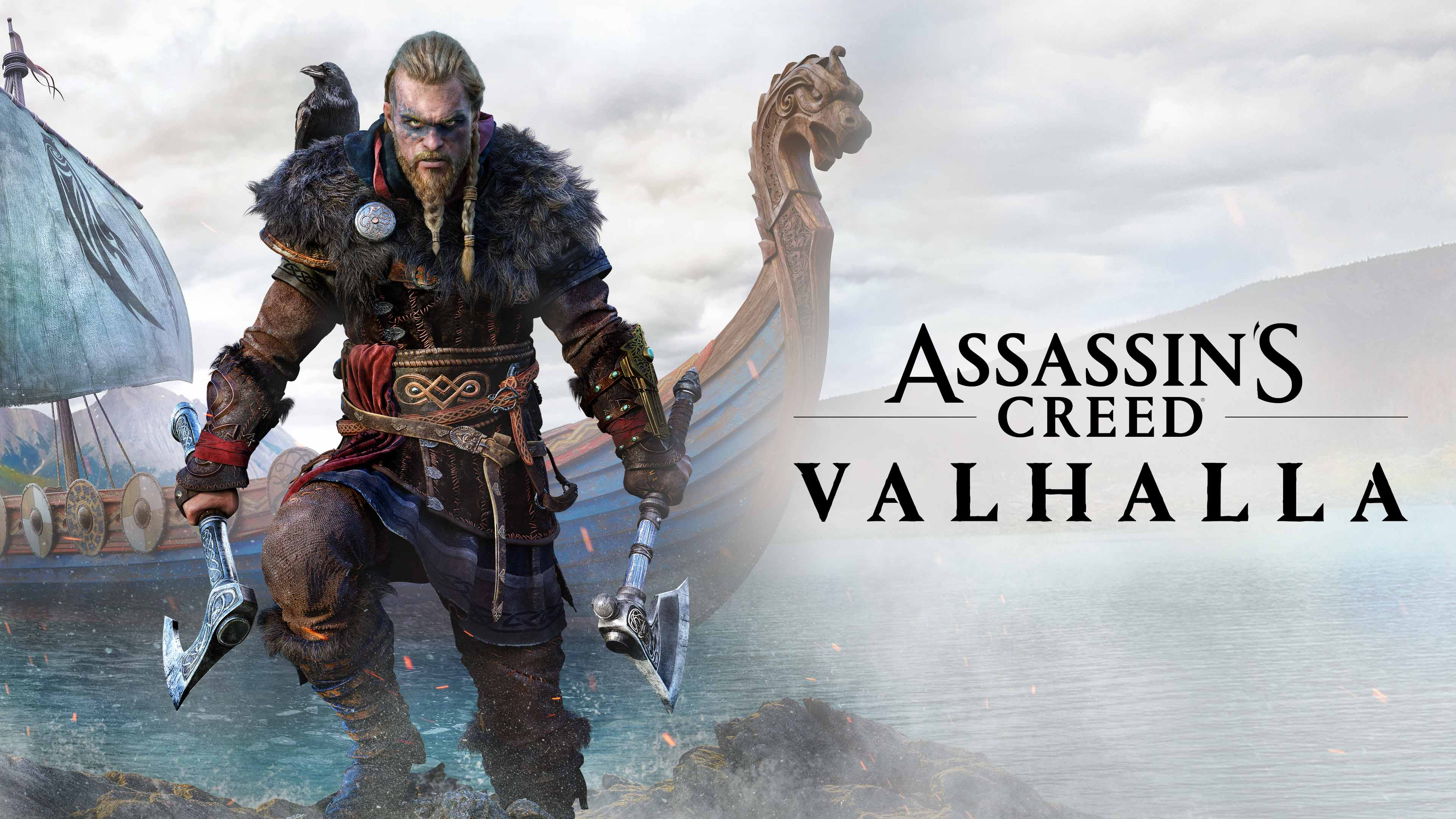 Game Assassin's Creed Valhalla