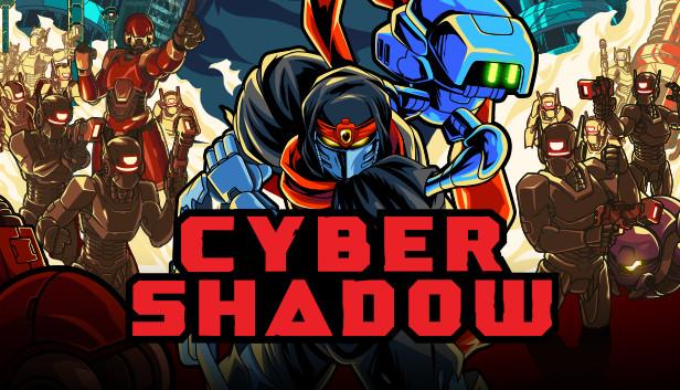 Cyber Shadow 3D