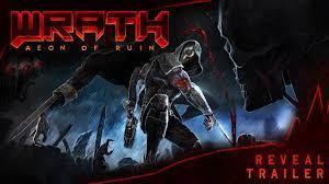 Game Wrath