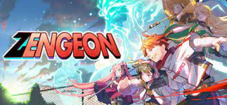 Game Zengeon